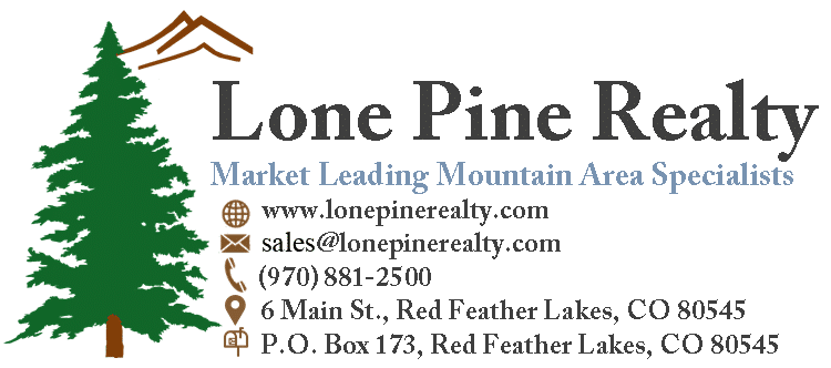 Lone Pine Realty - Market Leading Mountain Area Specialists contact information
